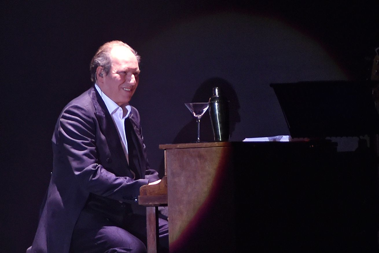 Legendary film composer Hans Zimmer will perform at Coachella this year