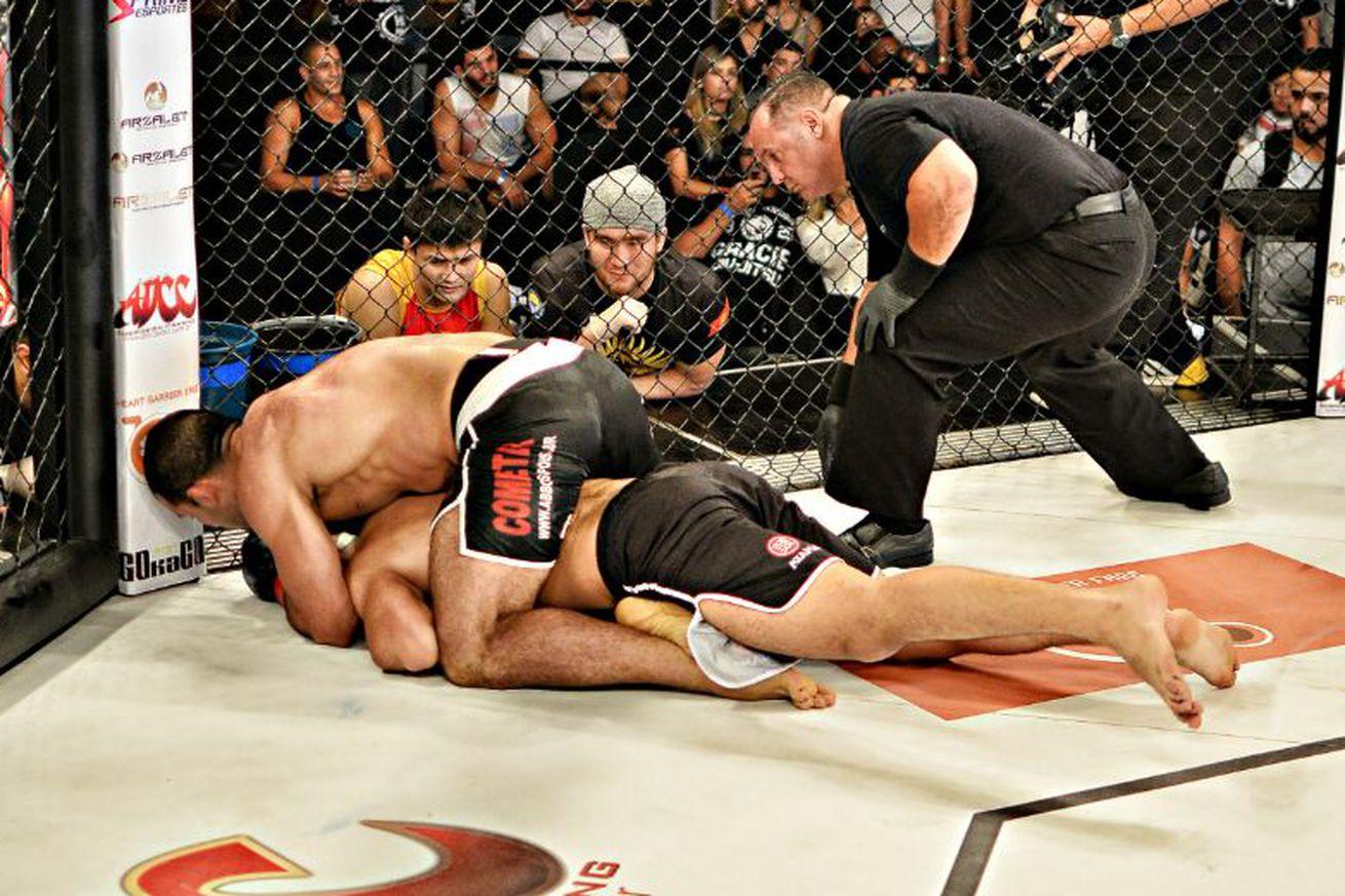Rodolfo Vieira talks first MMA win, lack of interest in going back to jiu jitsu