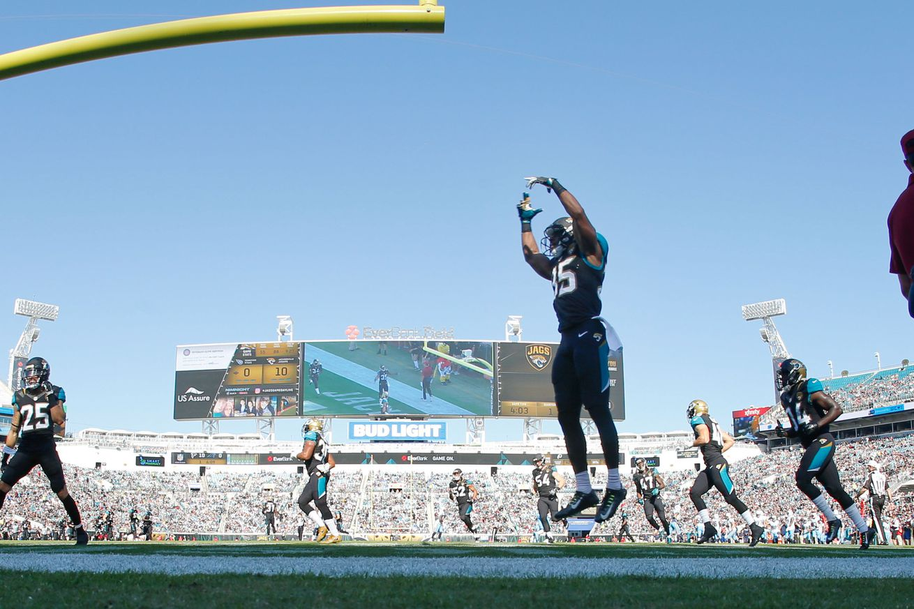 Jacksonville Jaguars Daily: Allen Robinson looking forward to offense's 'big task'