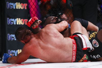 Bellator is above fight fix claims, but can't outrun their shadow