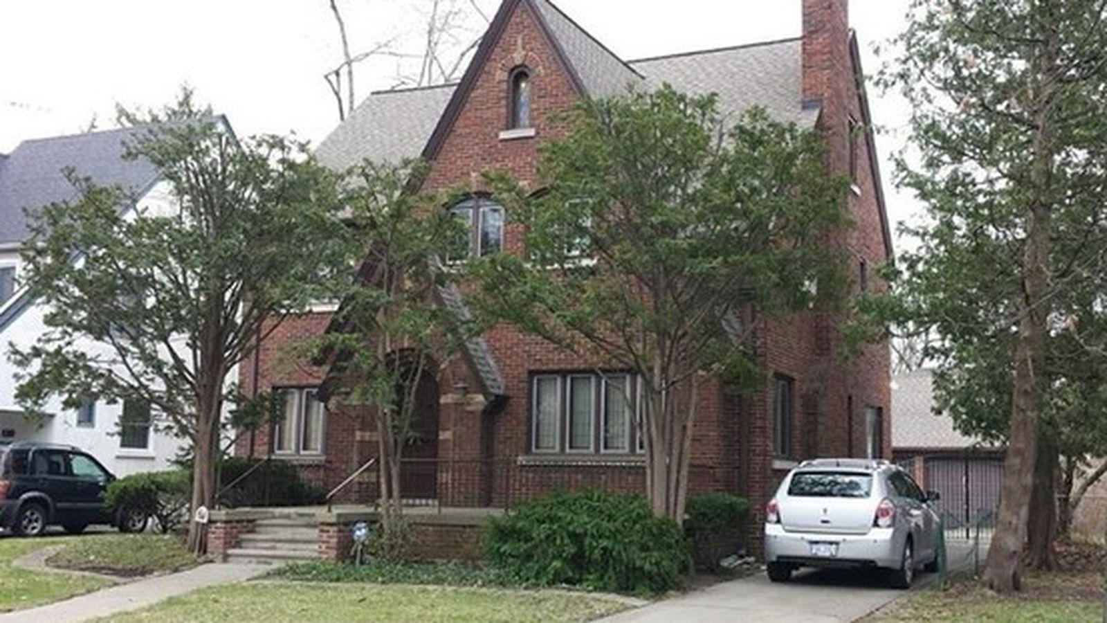 university district home with vintage details asks 289k