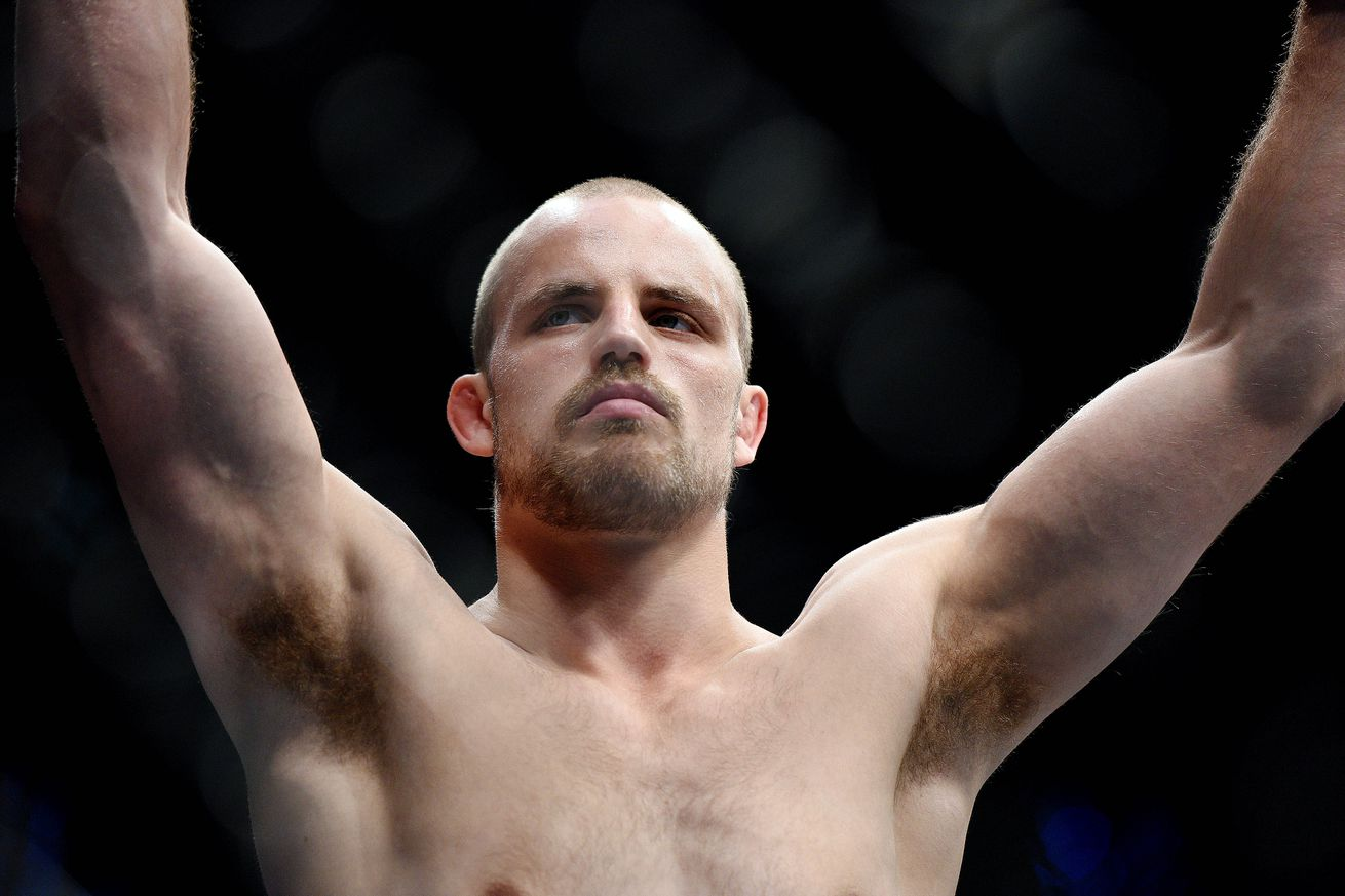 community news, Gunnar Nelson vs Dong Hyun Kim on tap for UFC Fight Night 99 in Ireland