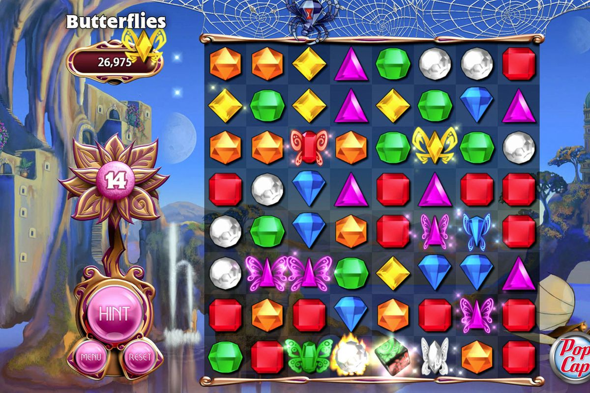Fruit pop crush game - From Bejeweled To Candy Crush Finding The Key To Match 3