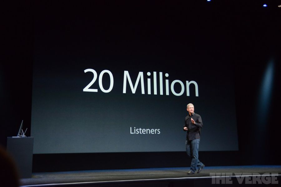 Apple announces 1 million apps in the App Store, more than ...