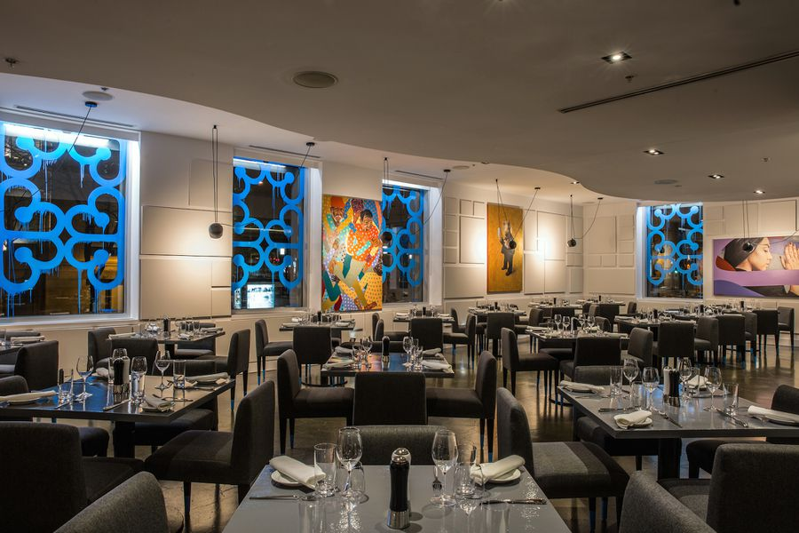 Gaze upon at the new restaurant inside the w hotel for W hotel in room dining menu