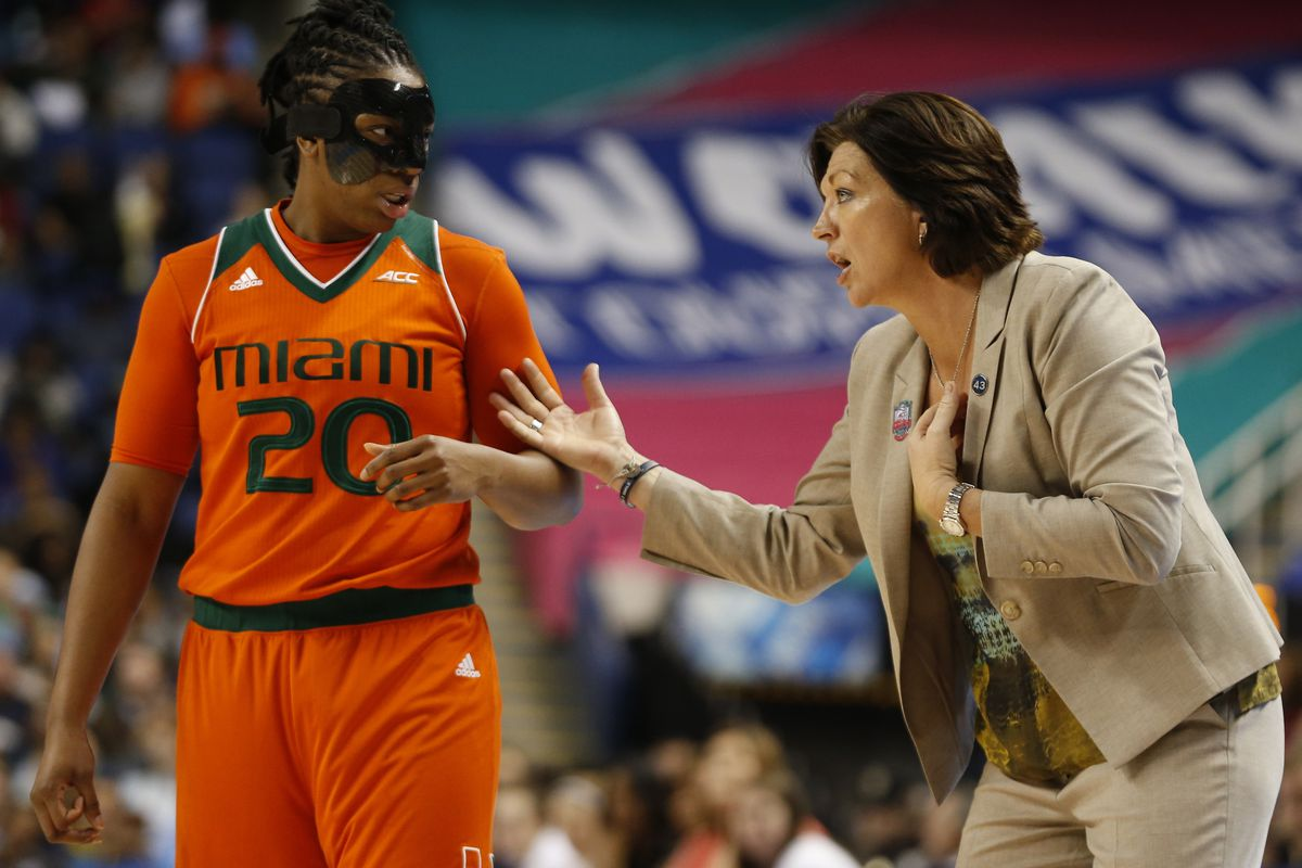 Hurricanes Drop Season Finale To FSU, Looking Ahead To ACC Tourney