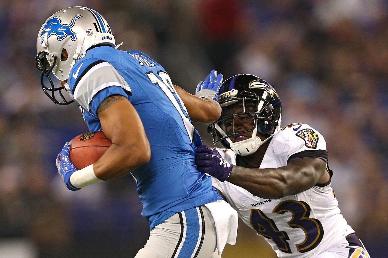 Nike NFL Mens Jerseys - Detroit Lions preseason Week 4 bubble watch: Is the WR battle over ...