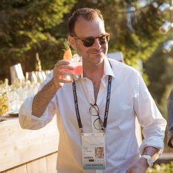 Michael Bassik (MDC Partners)