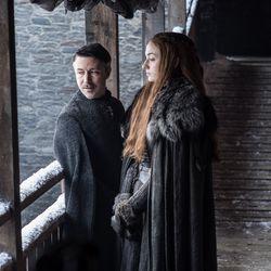 Littlefinger still has a thing for Sansa.