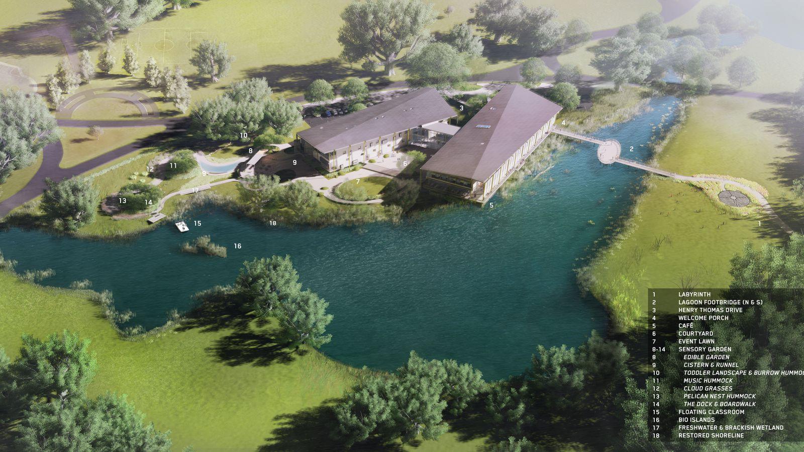 Louisiana Children Museum To Start Construction At City