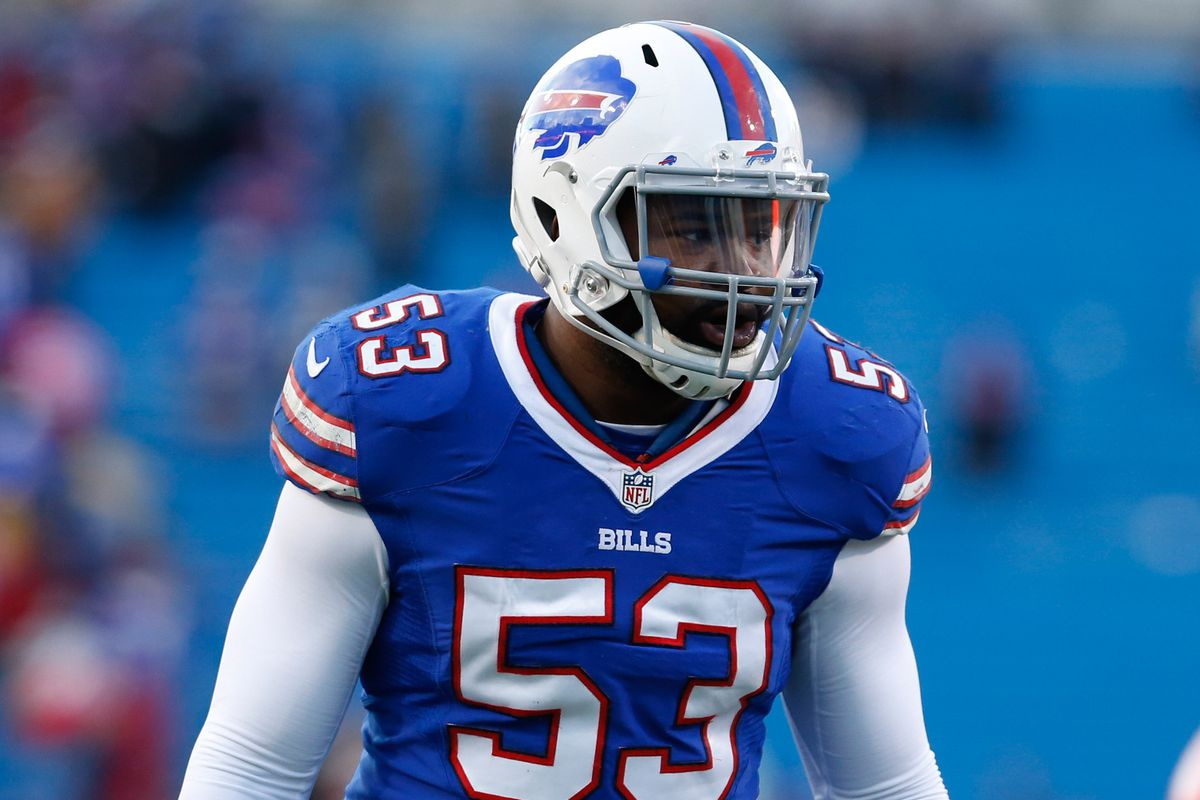Free Agent Pro Bowl LB Zach Brown set to visit Redskins