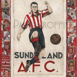 Sunderland AFC Cards