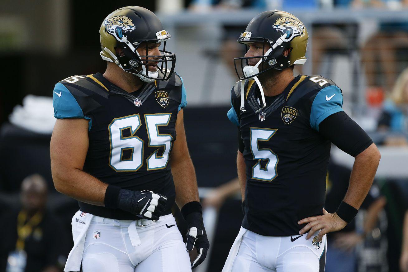 Jaguars vs. Packers: Live blog for Week 1 at EverBank Field