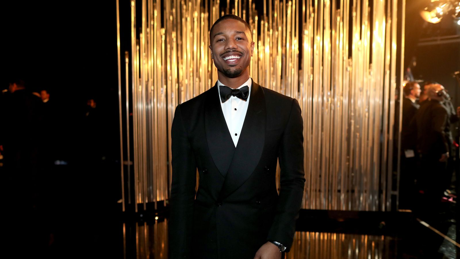 Michael B. Jordan joins the cast of Marvel's Black Panther | The Verge