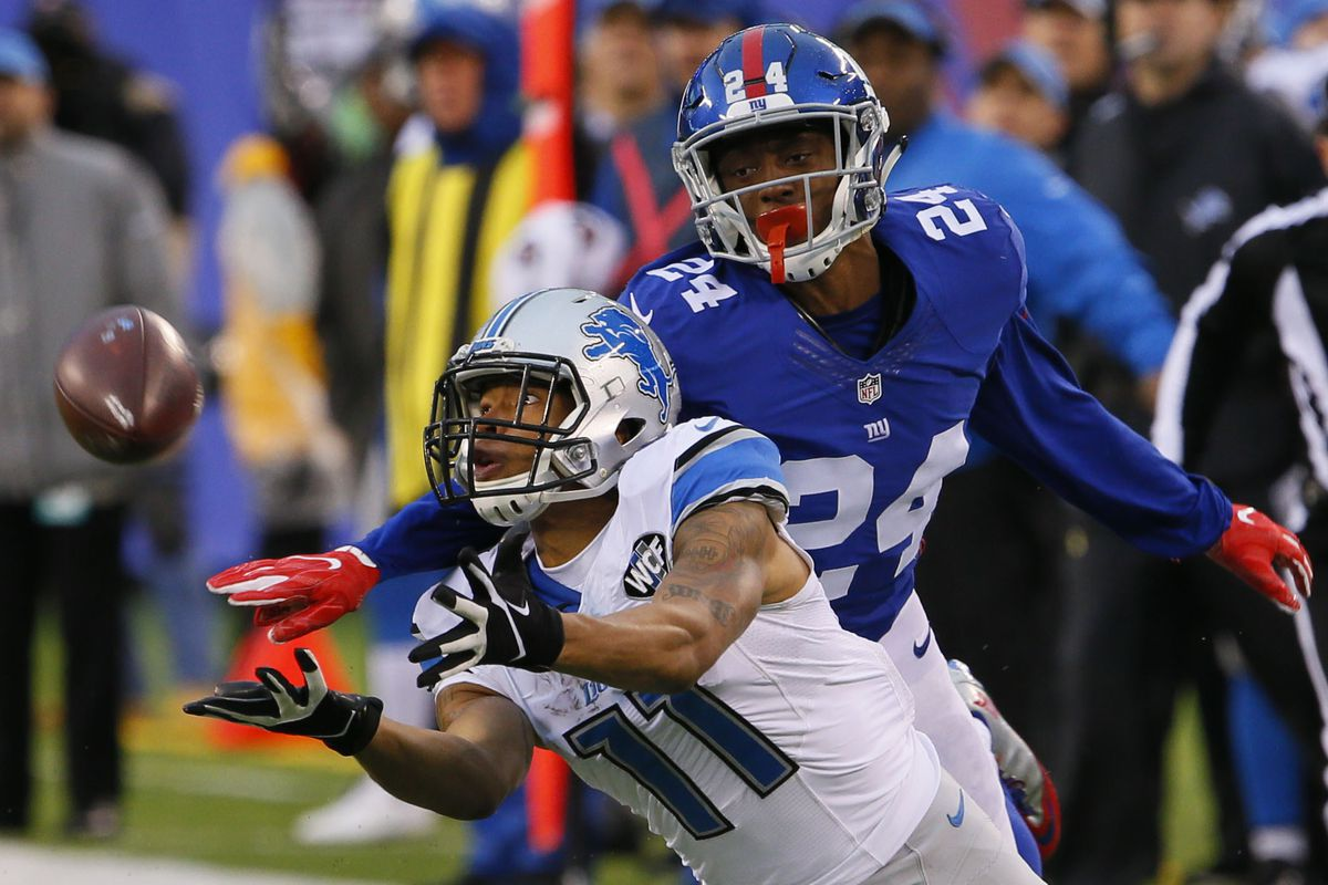 Lions will reportedly play in 'Monday Night Football' Week 2 at Giants