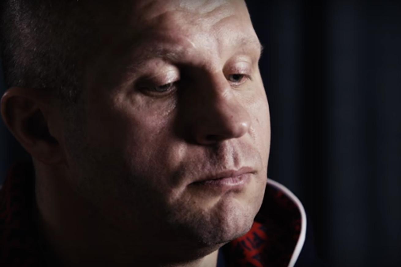 community news, Bellator 172: Fedor Emelianenko Fight Week video, Ep. 2   Saint John the Wonderworker