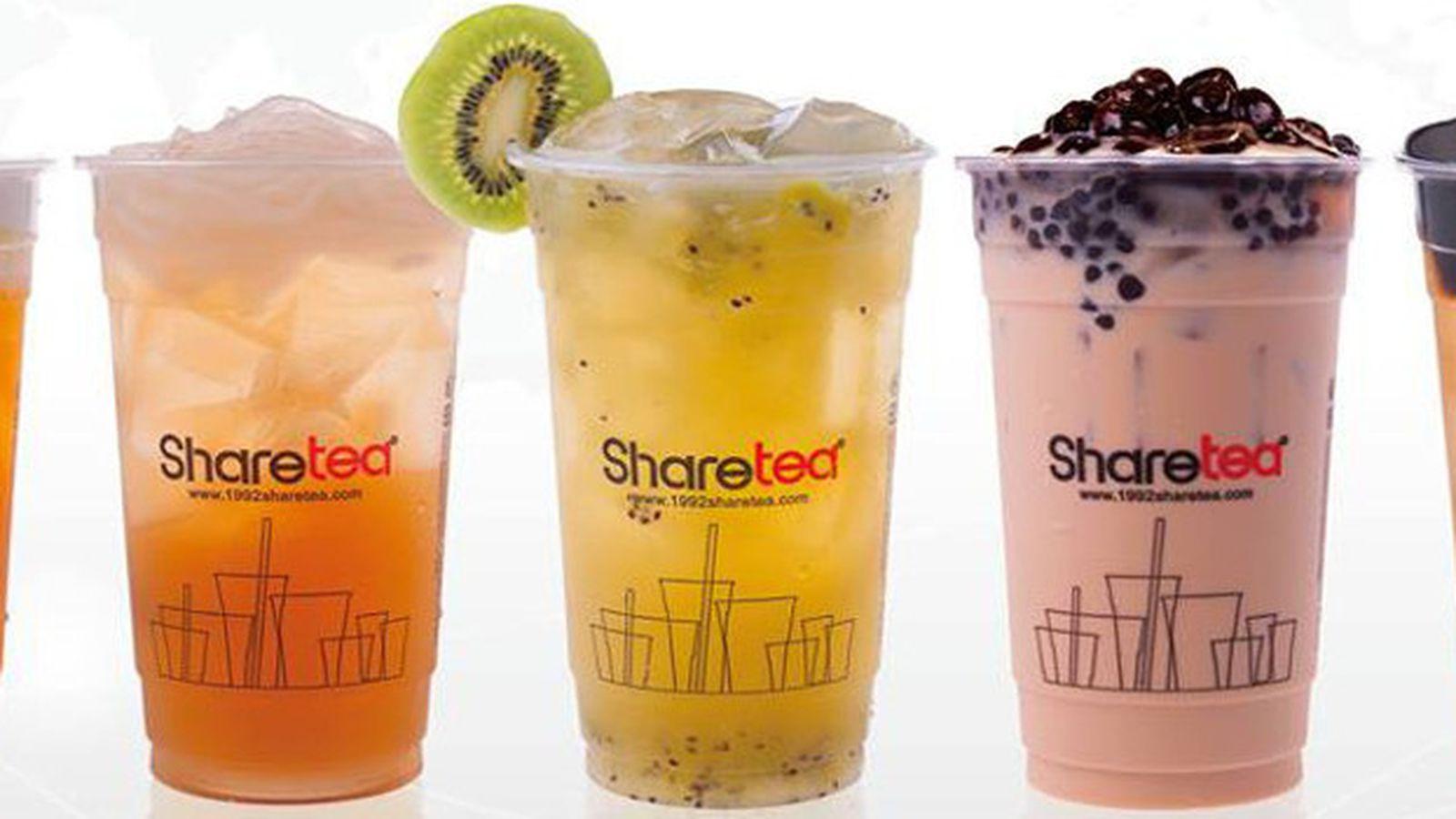 Taiwan S Sharetea Will Soon Bring Fruity Pebbles Boba Tea