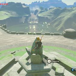 Zelda Breath Of The Wild Guide How To Find 45 Korok Seeds