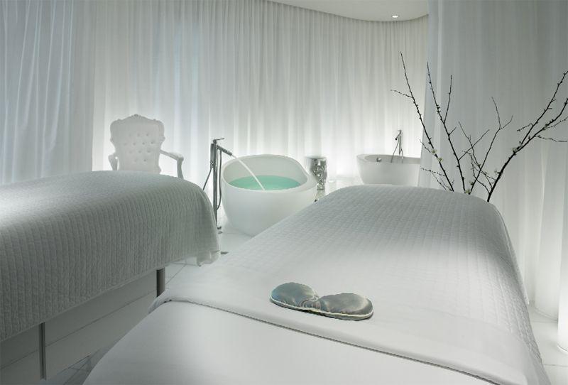 LA's Ten Best Luxury Spas For Supreme Pampering