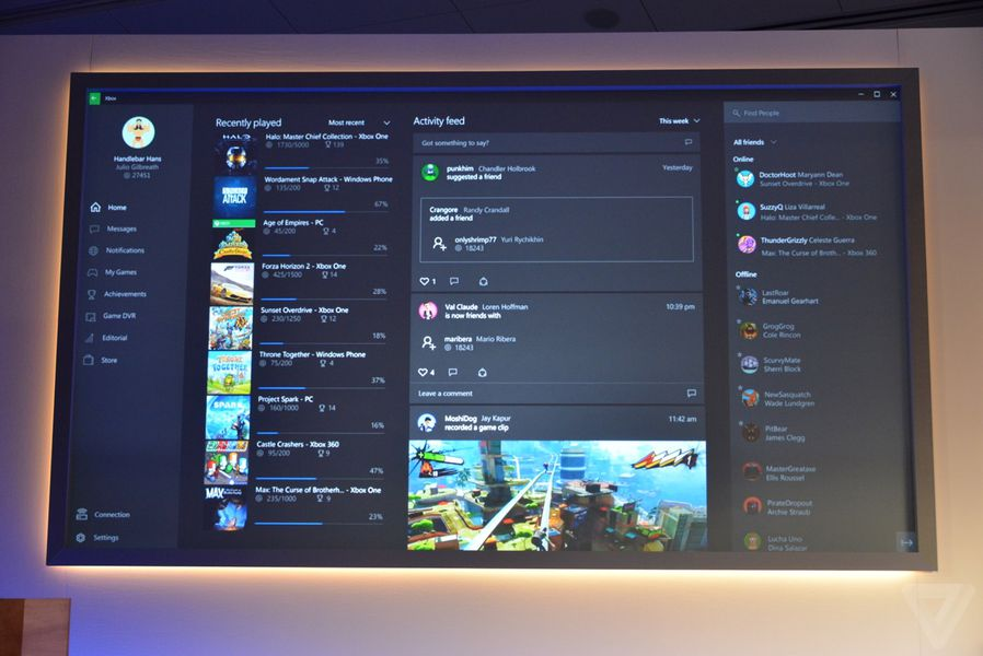 how to download the xbox app on windows 7