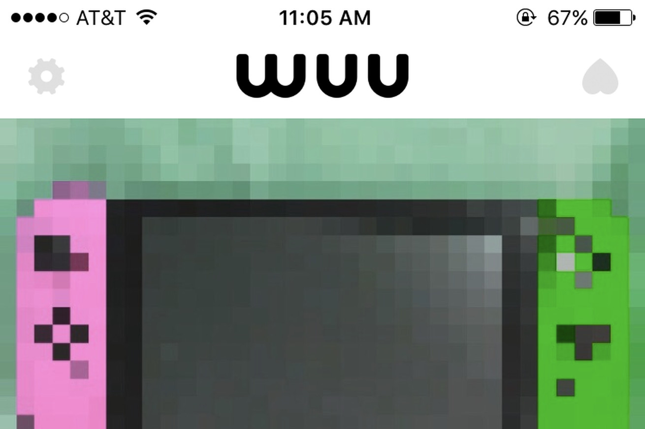 wuu is a confusing snapchat alternative from the creator of ello