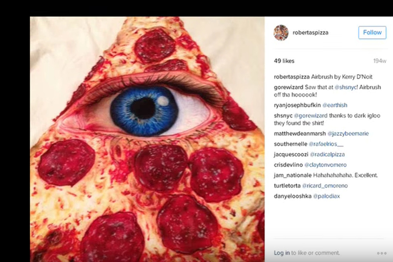 as it spreads online and off pizzagate gets weirder and more dangerous