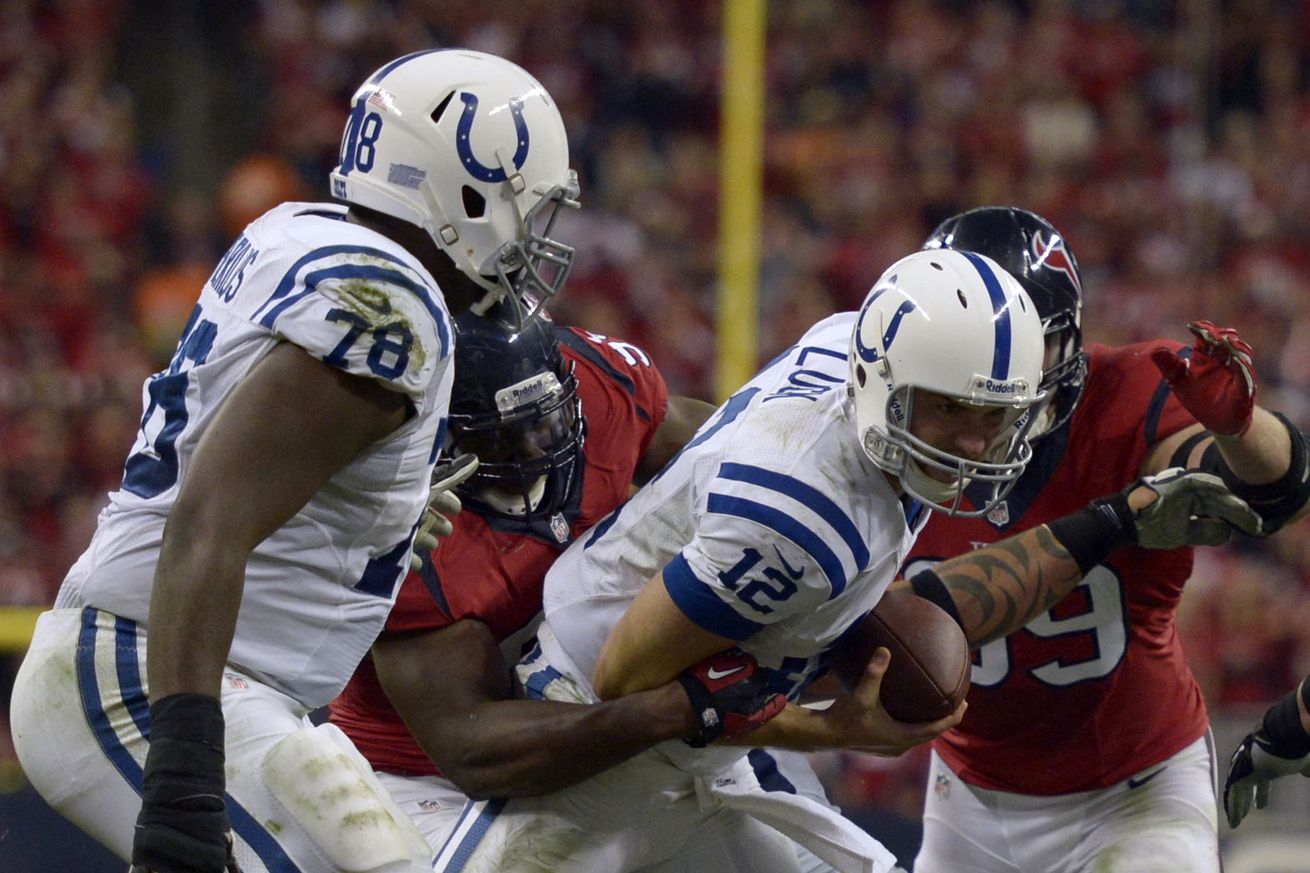 How the Tennessee Titans can use the salary cap to make a leap ...