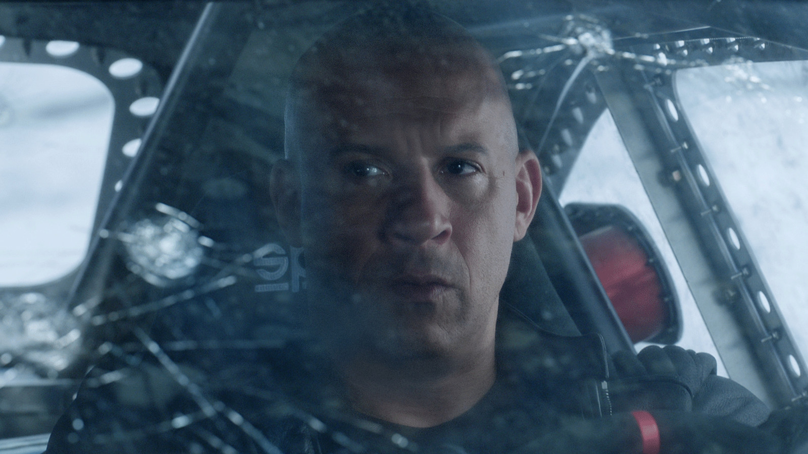 Review: Fate of the Furious