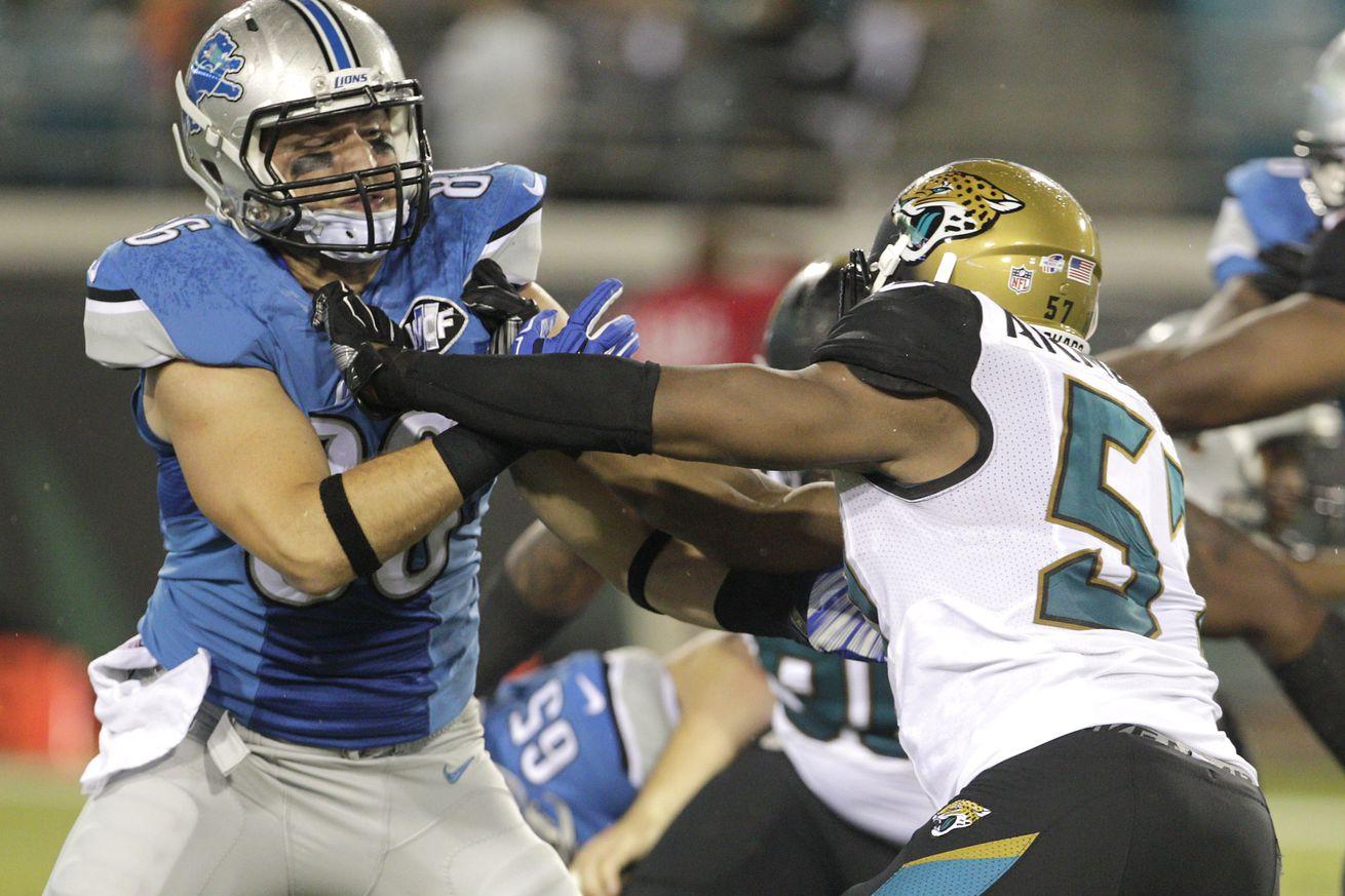 Wholesale NFL Jerseys cheap - 2015 roster cuts: Lions release Casey Pierce - Pride Of Detroit