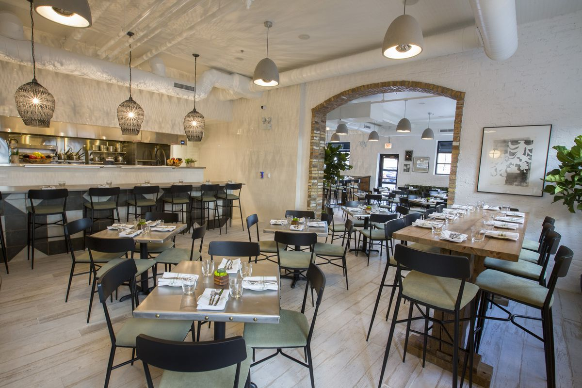 eden opening today brings umami doughnuts more to west loop eater chicago. Black Bedroom Furniture Sets. Home Design Ideas