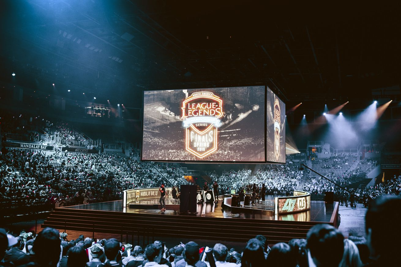 ESL to launch world's first 24-hour eSports channel this spring