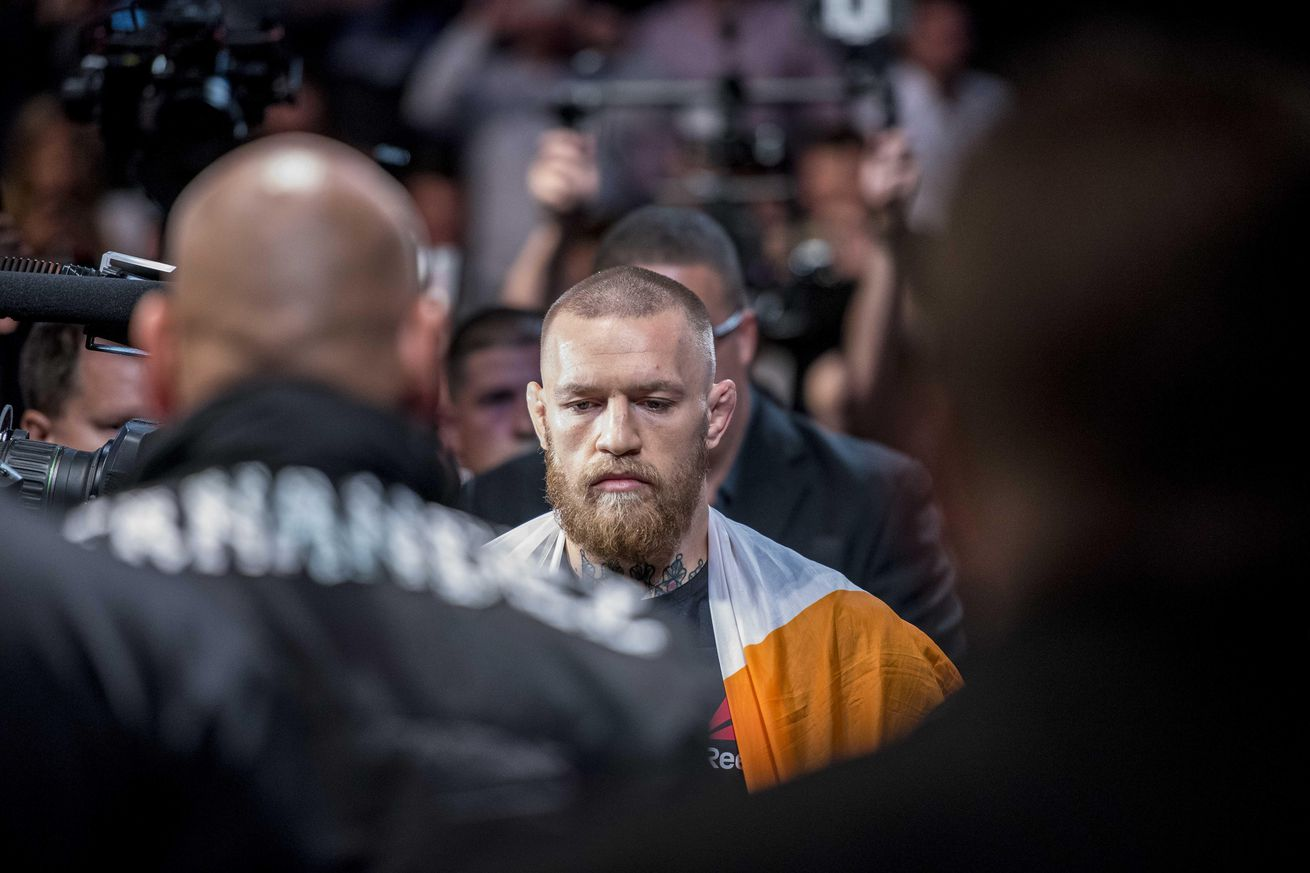 community news, Video: Conor McGregor's father shares emotional tale of watching 'Notorious' become a man through MMA