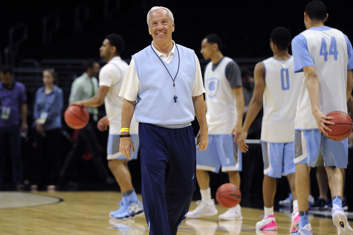 north carolina academic scandal will end quietly just like robert hanashiro usa today sports