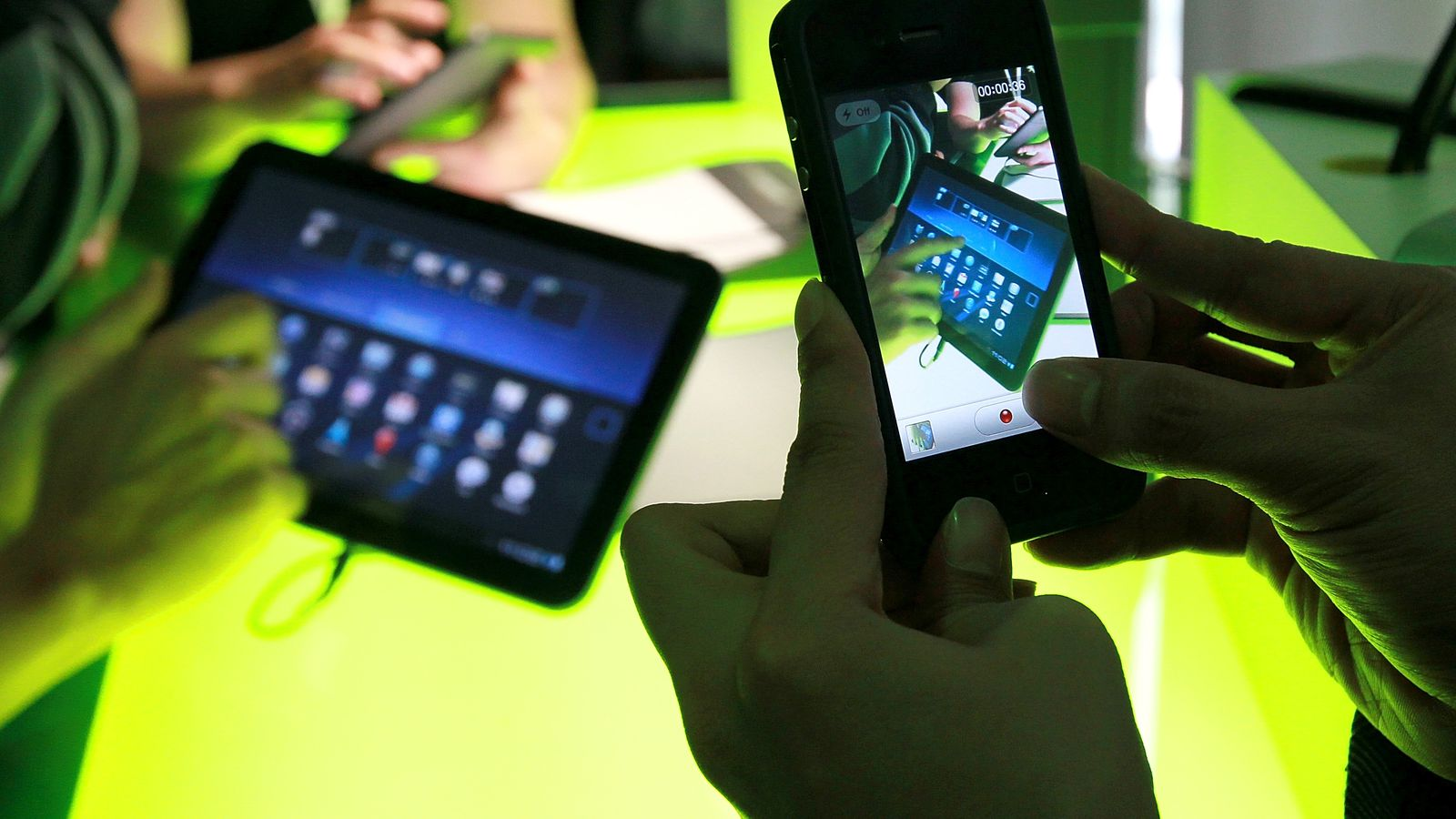Google says the EU is wrong: Android is not anti-competitive - Recode