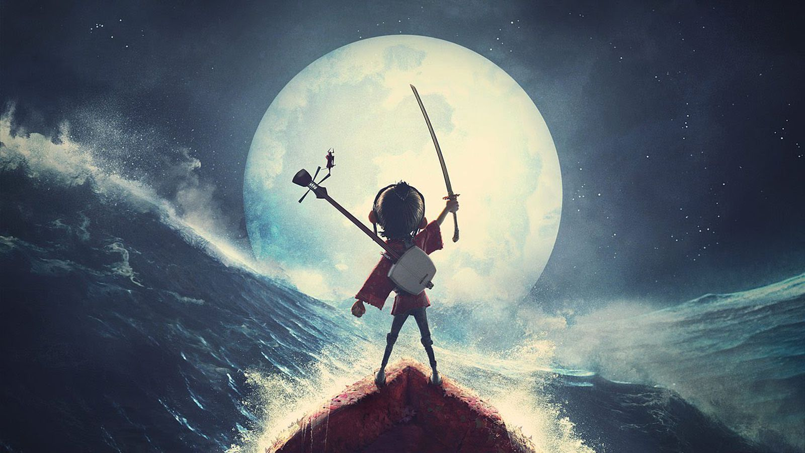 Image result for movie 2016 kubo