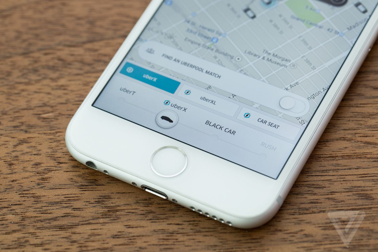 Uber is under criminal investigation for building software to avoid regulators