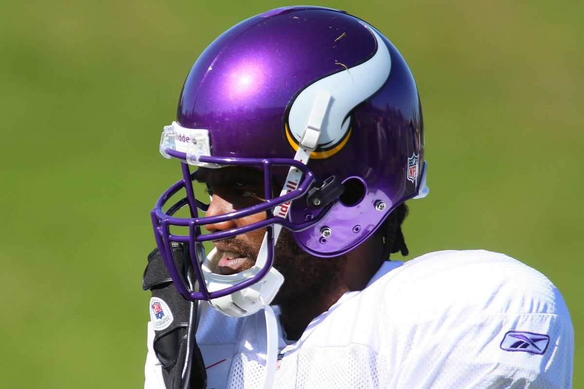 Cris Carter: Adrian Peterson had 'expiration date' with Vikings