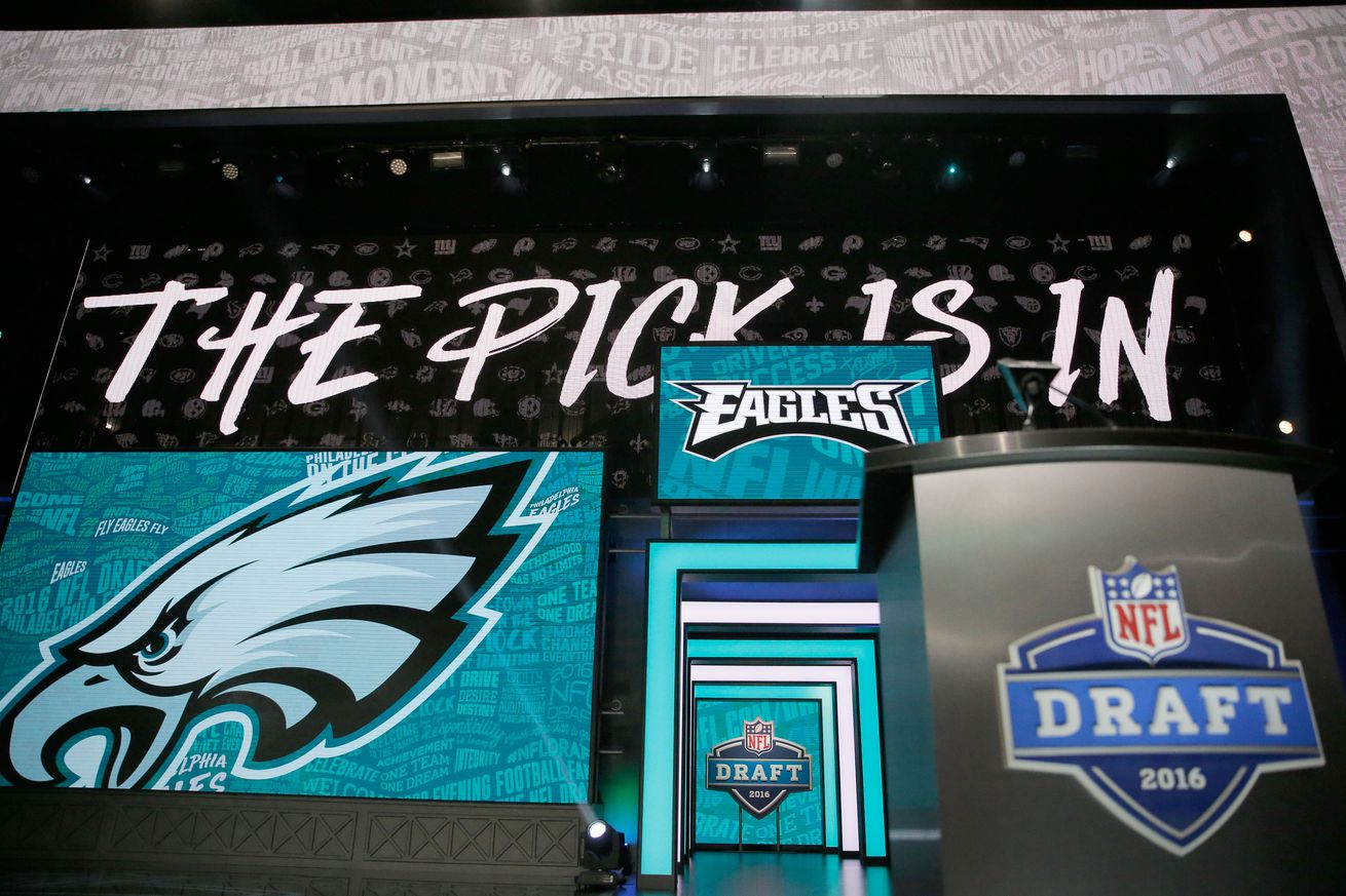 NFL to announce Thursday that 2017 draft headed to Philly