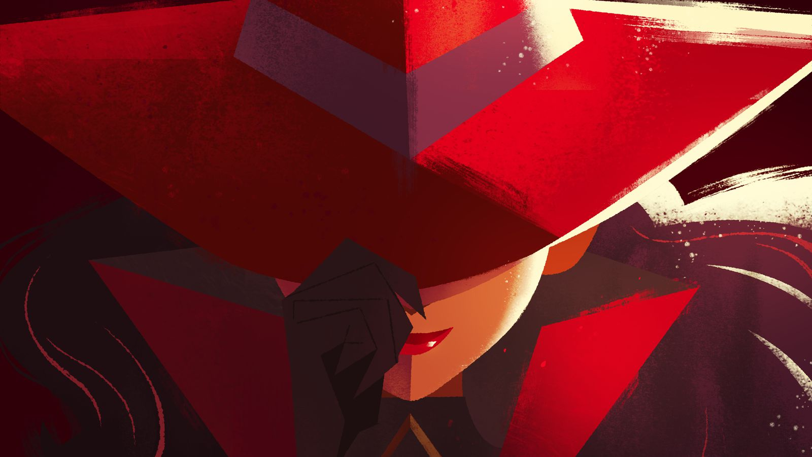 Carmen Sandiego is returning as an animated children's show on Netflix