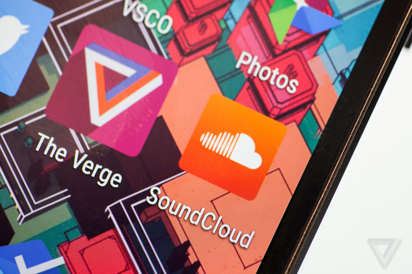 soundcloud is losing a lot of money is an acquisition coming soon