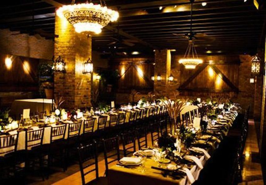 Fifteen of the Most Visually Stunning Wedding Venues in NYC - Racked NY