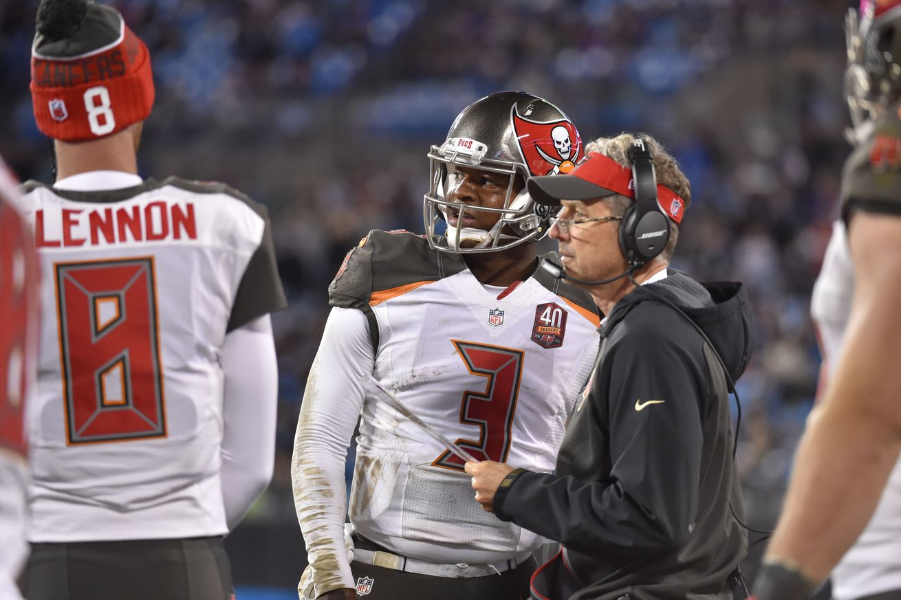 Jerseys NFL Online - Reviewing the Buccaneers' 2015 offensive drives - Bucs Nation