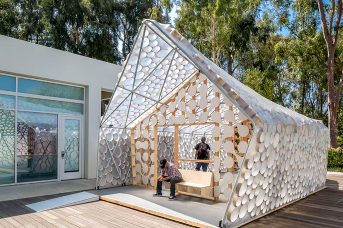 Can This Tiny House Address the Los Angeles Housing Crisis Curbed