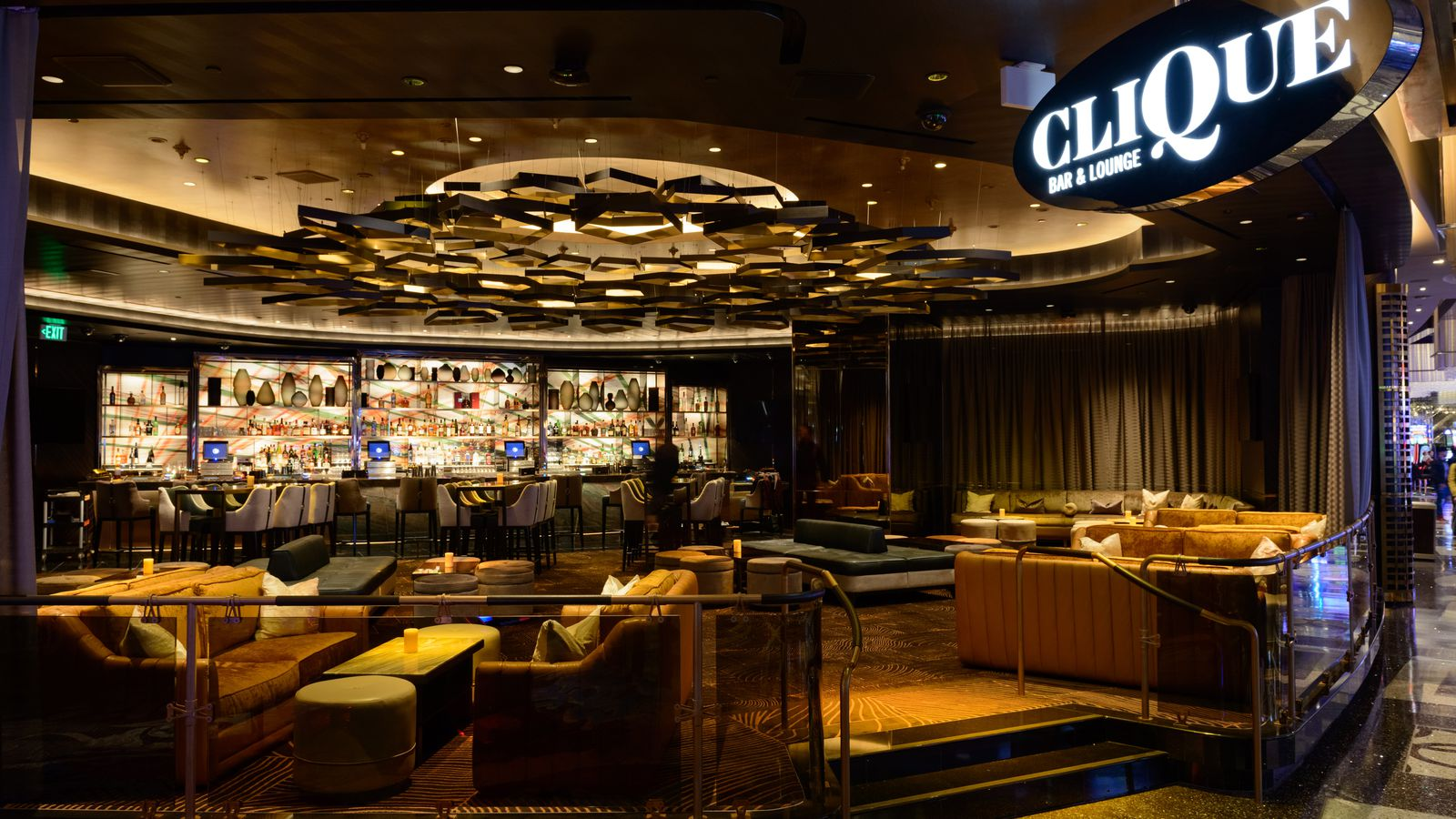 Be A Part Of The Clique Now Open At Cosmopolitan Eater