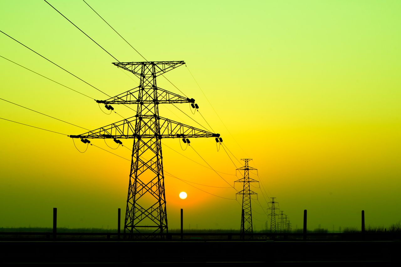 The Us Is Badly Underinvesting In Electricity