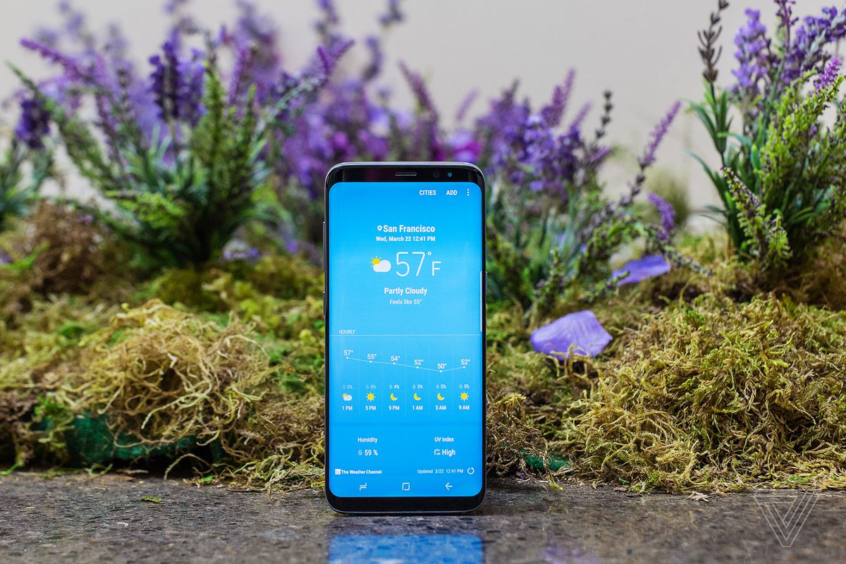 Samsung's Bixby Launches In South Korea
