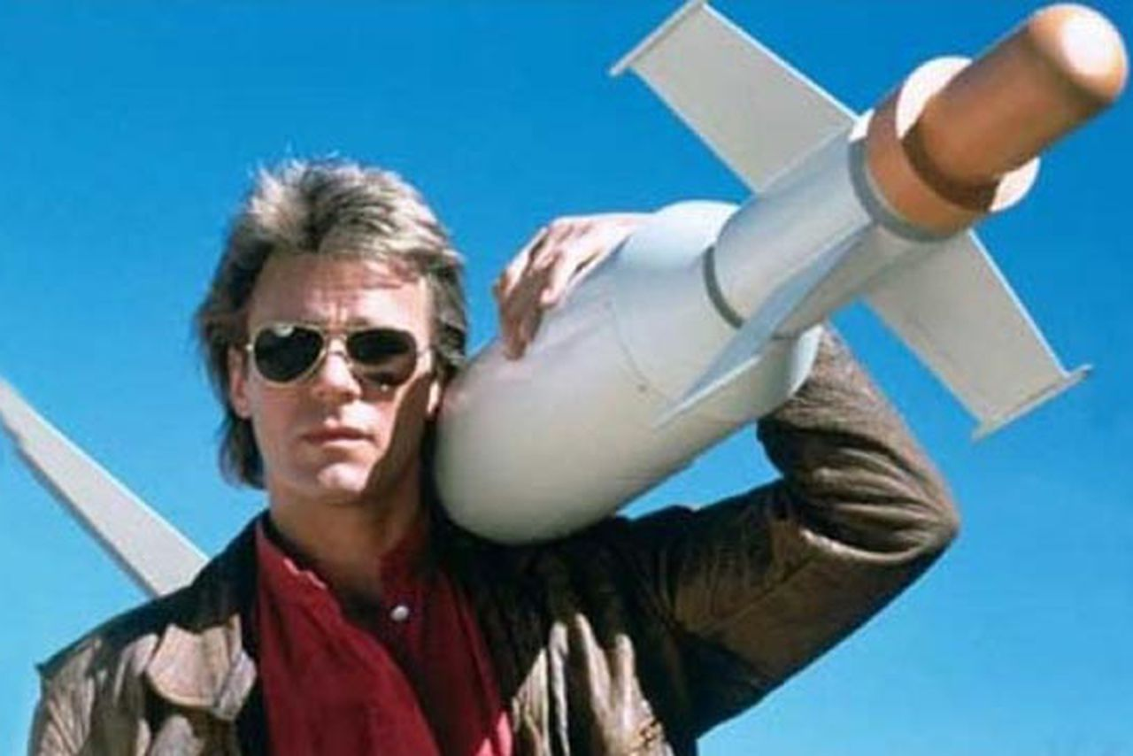 Image result for macgyver images