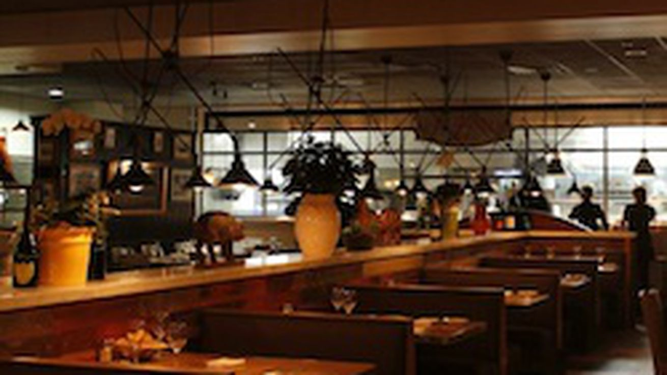 Cafe Fiore Woodland Hills Oxnard Street Ca