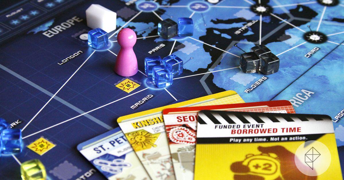 the best board games of 2015 board game geek 39 s golden geek awards polygon. Black Bedroom Furniture Sets. Home Design Ideas