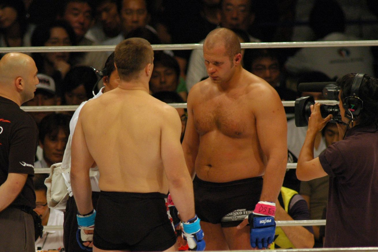 community news, Mirko Cro Cop throws down the gauntlet and demands Fedor Emelianenko for his farewell fight